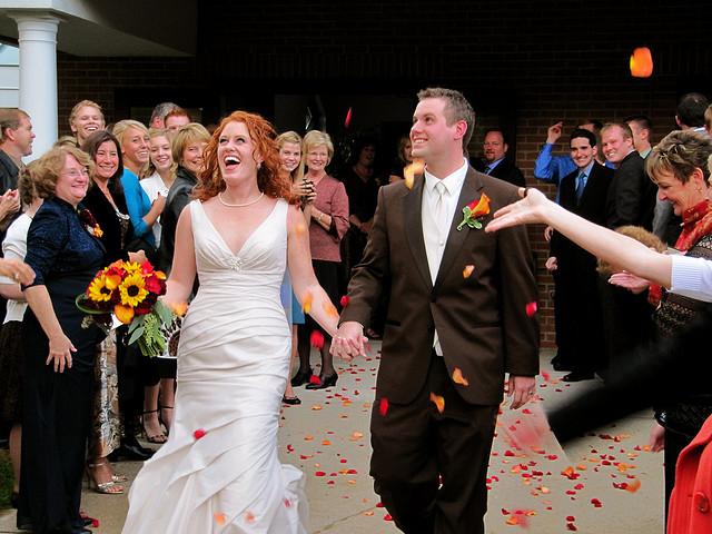 alternative wedding registry ideas