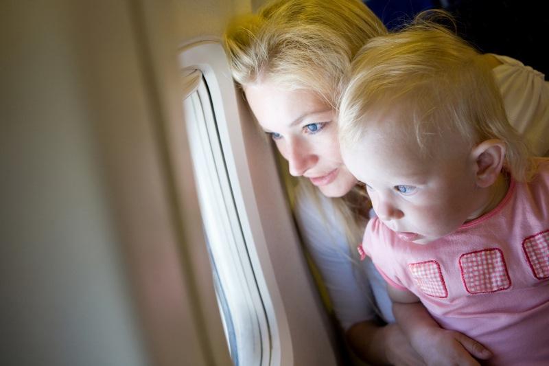 Дети летают бесплатно / Новости туризма на Destinations.Ru