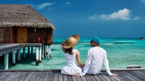 All inclusive resorts you can book for free with points for Tropical vacations for couples