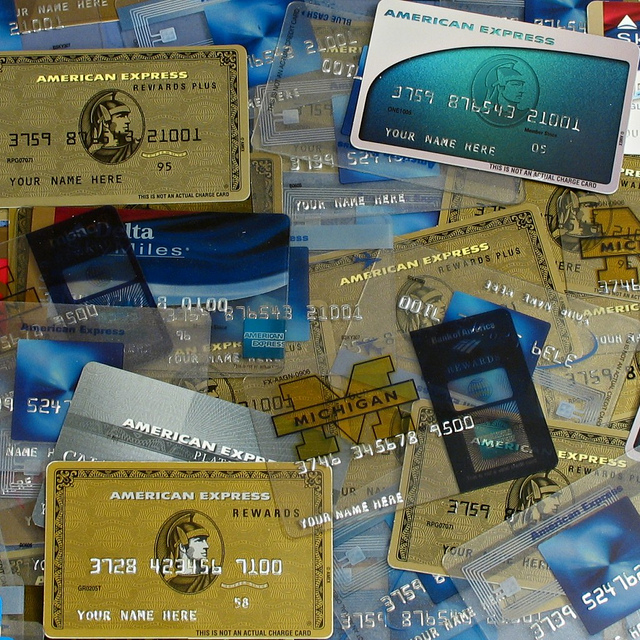 6 Myths About Using Credit Cards for the Sign-Up Bonuses