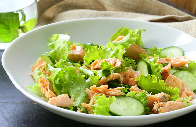 how to use canned salmon