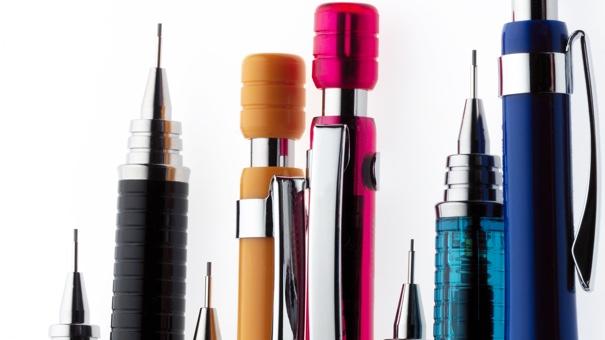 The 5 Best Mechanical Pencils