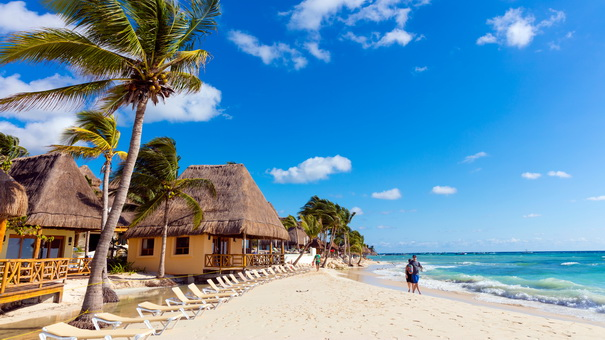 8 most affordable beach towns in mexico for Cheapest places to vacation in the world