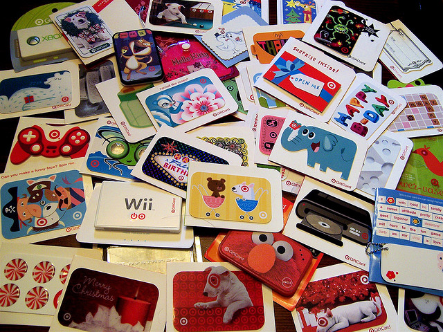 The Gift Card Scam Of 2011 Don T Be A Victim