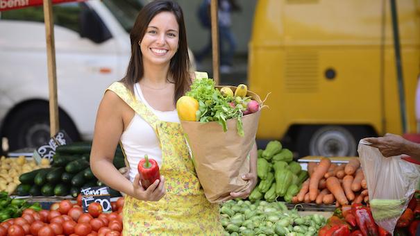 Mom Healthy Food Blogs