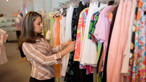 Best Money Tips: Ways to Reduce Your Clothing Budget