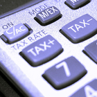 Tax calc