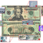 US $20 Security Features