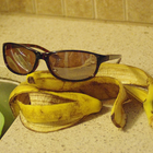 banana peels