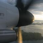 plane prop