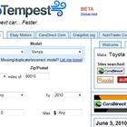 Auto Tempest