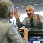 airport complaint