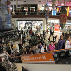 Mall on Black Friday