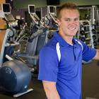 gym employee