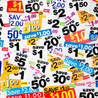 coupons! coupons! coupons!