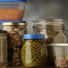 pantry food