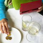 restaurant tip