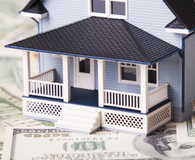 How to keep your home if you can't afford the mortgage payment