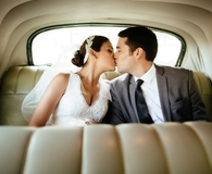 Married couple's taxes changing after marriage