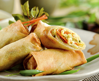 cheap and delicious ways to use egg roll wrappers