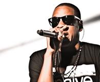 Jay Z singing