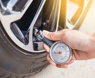 using best tire pressure monitor