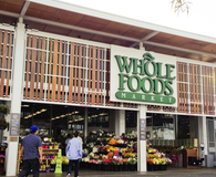 Food that is cheaper at whole foods than other grocery stores