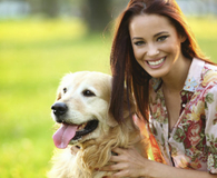 Woman takes surprising tax break for being pet owner