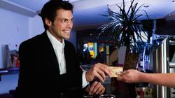bar credit card