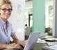 Woman getting must-haves for personal finance success