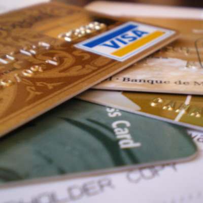credit cards images. own credit card