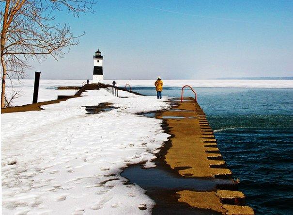 Michigan State Natural Disasters