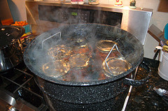 Water Bath Canning CountryMax.com
