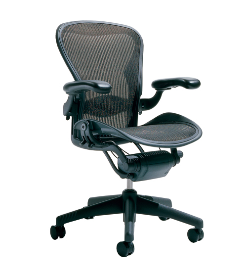 Fresh Another Consumer Search top pick the Herman Miller Aeron office chair is a very popular option from a well known office chair brand that provides