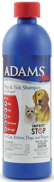 The 5 Best Pet Flea Shampoos