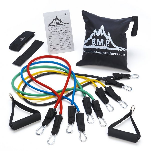 The 5 Best Resistance Bands