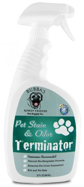 The 5 Best Pet Stain Removers
