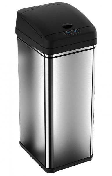 The 5 Best Touchless Trash Cans