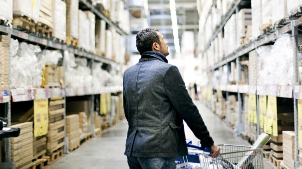 8 Sneaky Ways Wholesale Clubs Get You to You Spend More — Oof, wholesale clubs are tricky. You definitely save money by buying items you need in bulk, ...