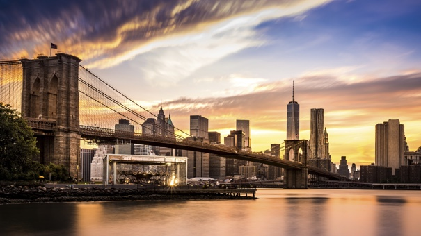 The 5 Cities The Most Billionaires Call Home