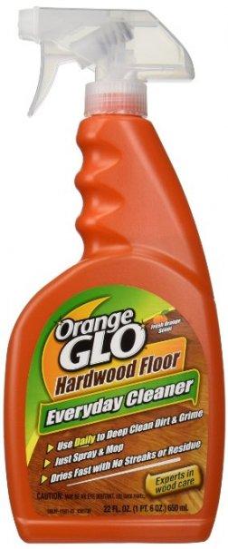 The 5 Best Hardwood Floor Cleaners