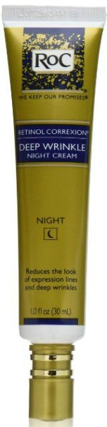 The 5 Best Night Creams