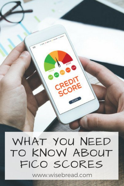 2-Minute Read: What You Need to Know About FICO Scores