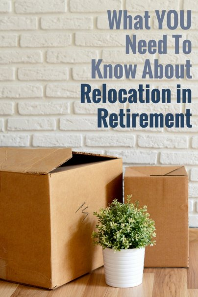 4 Questions You Need To Answer Before Relocating in Retirement