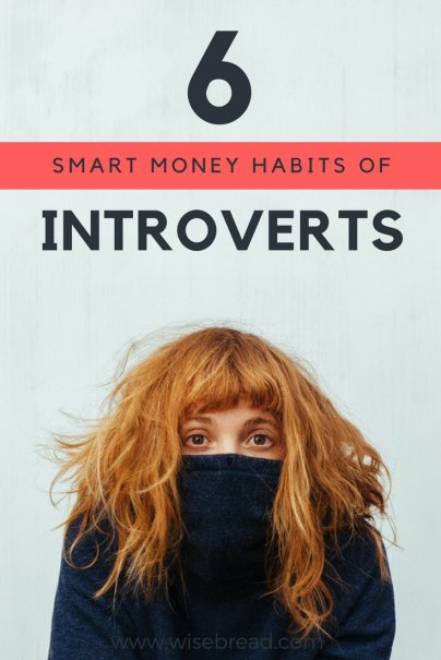 6 Smart Money Habits of Introverts