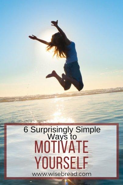 6 Surprisingly Simple Ways to