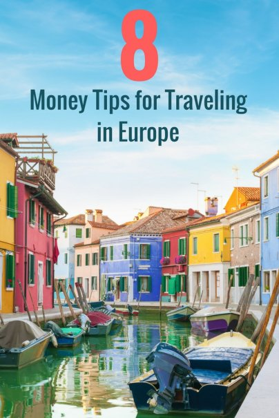 8 Money Lessons I Learned From Three Weeks in Europe