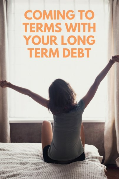 Coming to Terms With Your Long-Term Debt
