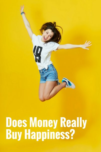 Does Money Really Buy Happiness?