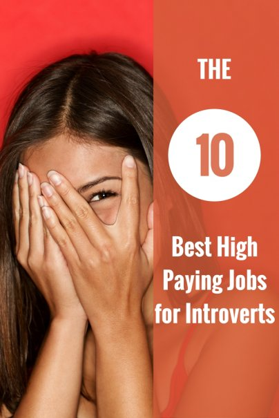 The 10 Best High Paying Jobs for Introverts